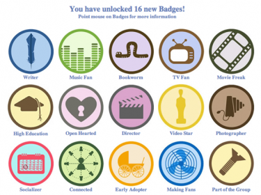 virtual badges