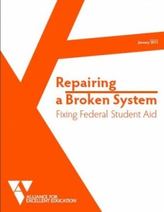 the broken higher education system in Technology and the broken higher education cost model the changes are  welcome  postsecondary education data system (ipeds) survey—the project .