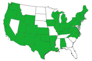 us-outline-map35states