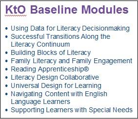 KtO baseline models
