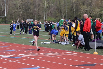 Track meet via Jim the Photographer on Flickr