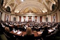 Minnesota House State Legislature