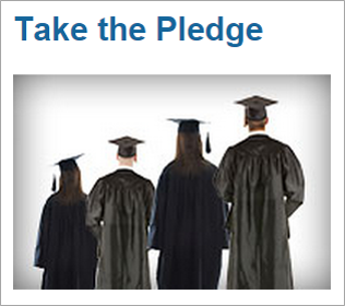 Take The Pledge 2