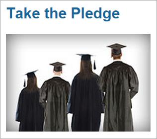 Take The Pledge 2