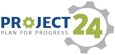 Project 24 Logo
