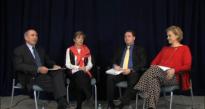 Webinar Panelists