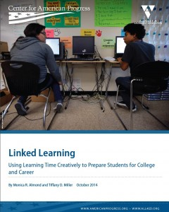 Pathways to College and Career