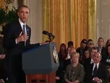 President Obama Anounces Future Ready