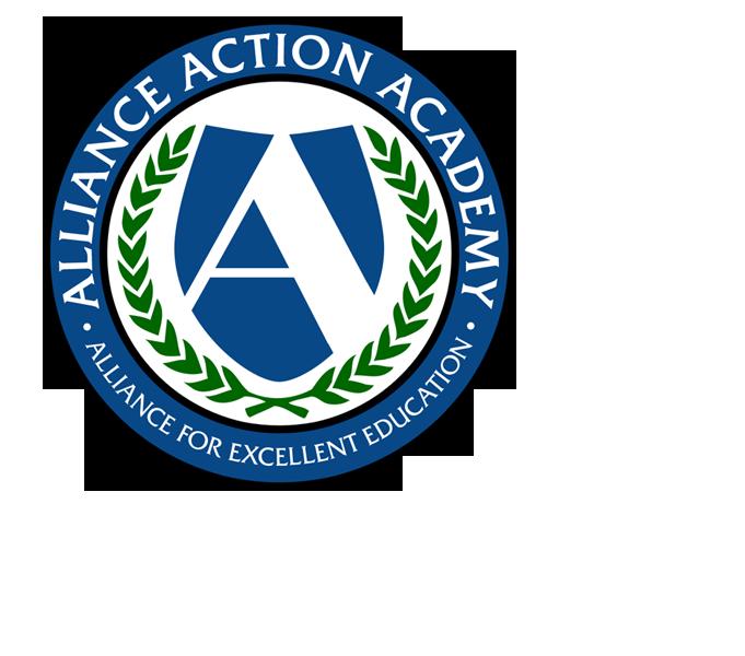 Action Academy Logo