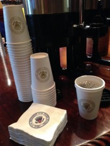 PresidentialCoffee