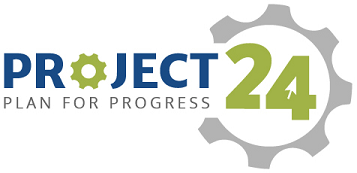 Project24Logo