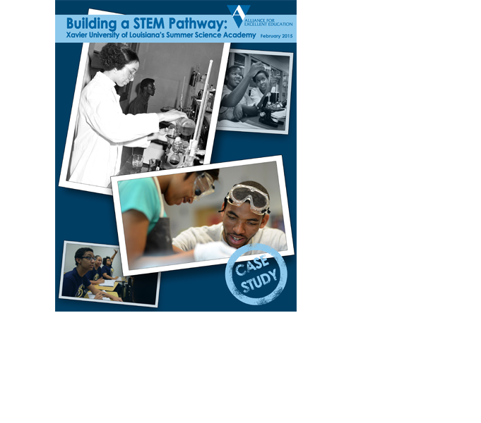 Xavier: Building a Stem Pathway