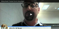 DLD Google Hangout on Air Webinar