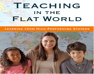 TeachingInAFlatWorld
