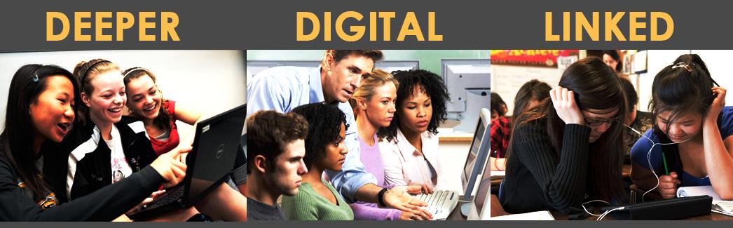 Deeper Digital Linked