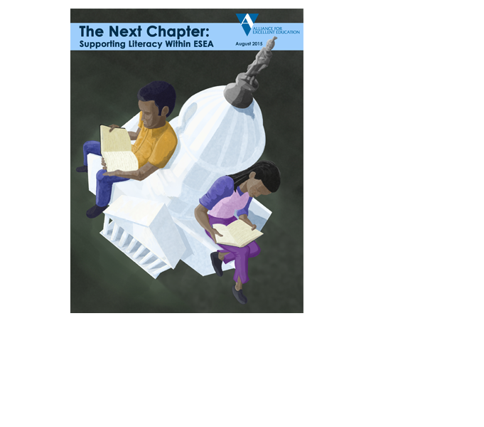 The Next Chapter Report Cover