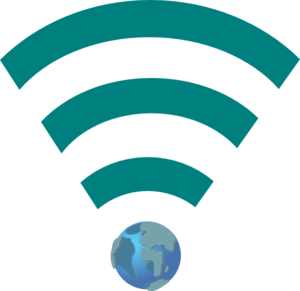 broadband-clipart-green-wifi-link-with-earth-md
