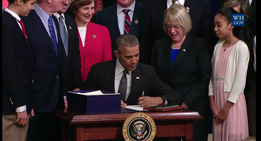 ObamaSignsESSA