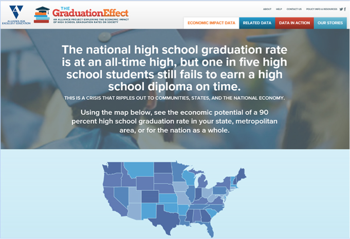 an analysis of the raise graduation rate in the united states Graduation rate calculations in washington state the methodology behind graduation rates in washington state is changing washington has traditionally used one method to determine graduation measure across states both methods will be on the report card site as washington.