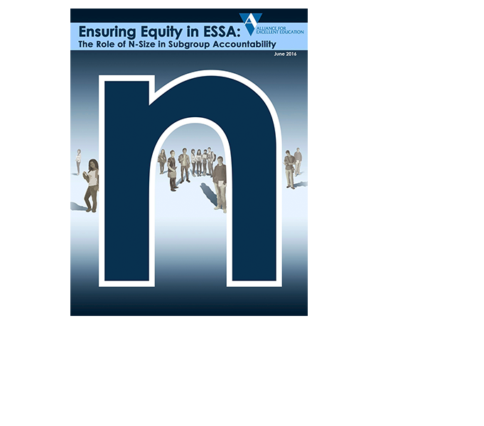 Ensuring Equity in ESSA: The Role of N-Size in Subgroup Accountability