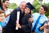 Latino graduate