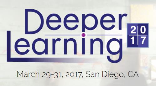 Deeper Learning 2017