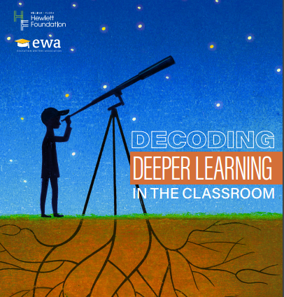 Decoding DL in Classroom