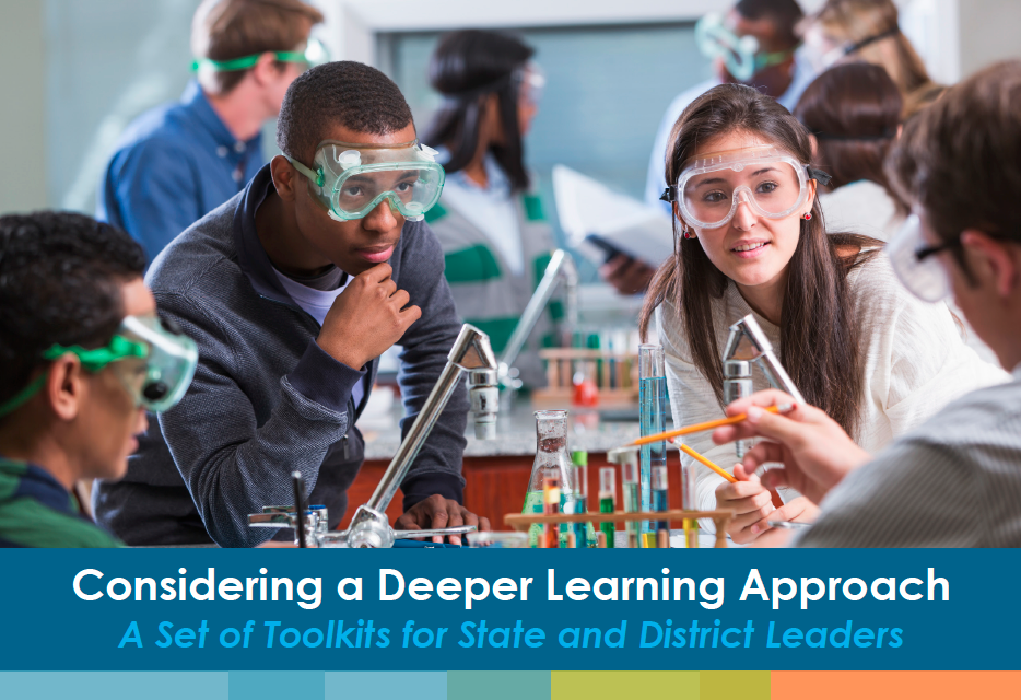 Overview: Considering A Deeper Learning Approach