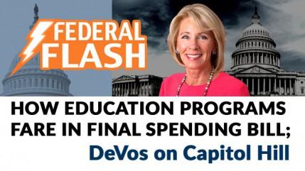 Federal Flash 03 23