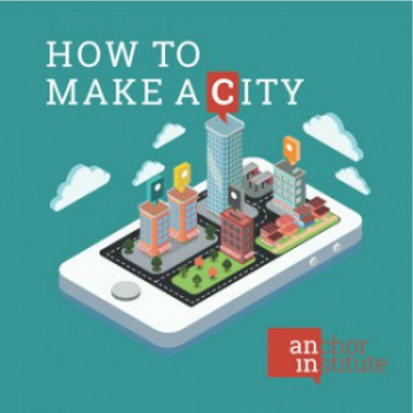 How to Make a City