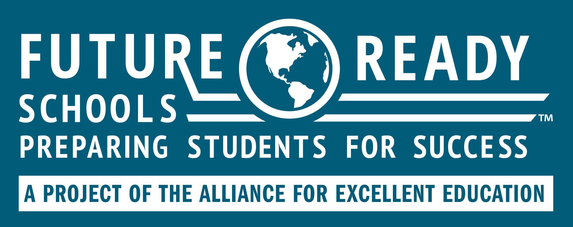 Future Ready Schools Logo