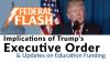 Federal Flash, June 22, 2018