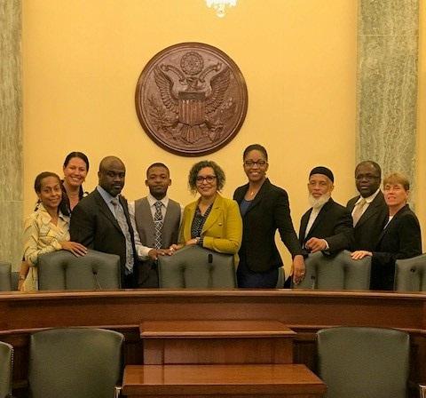 LL delegation